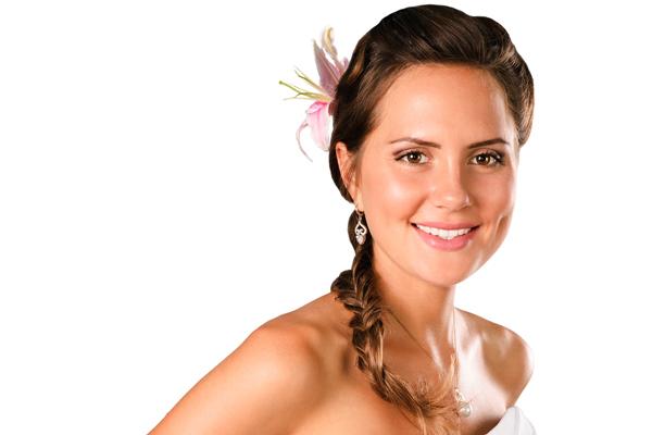 Top 5 Trendiest Bridal Styles
